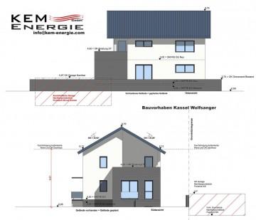 Einfamilienhaus (Neubau)