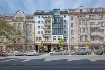 August Bebel Haus Kassel